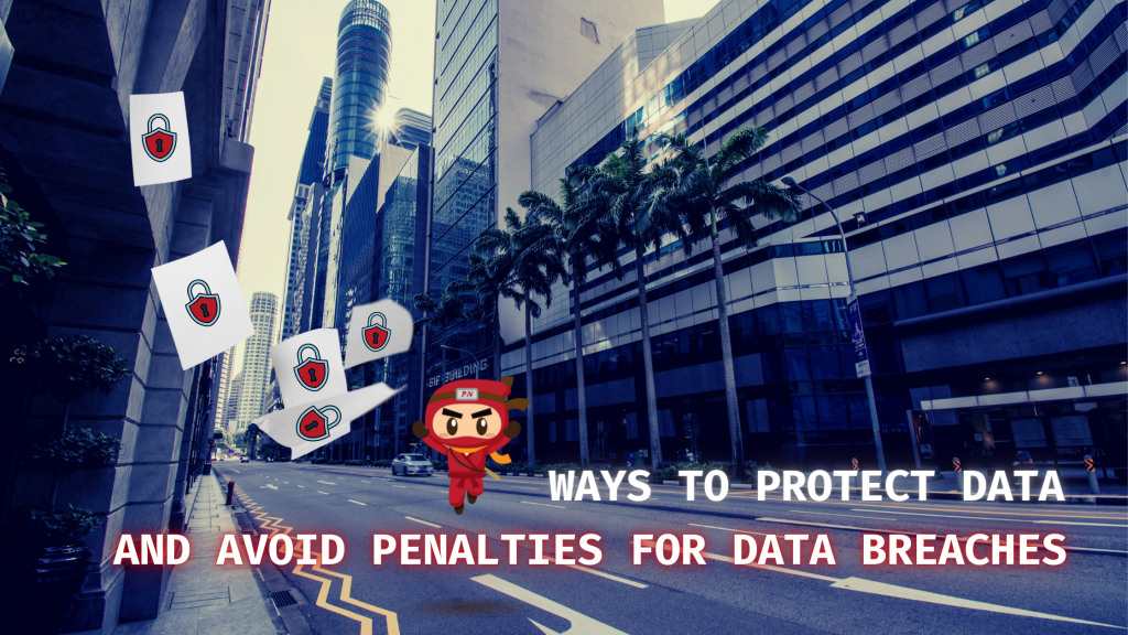 Ways to protect HR data