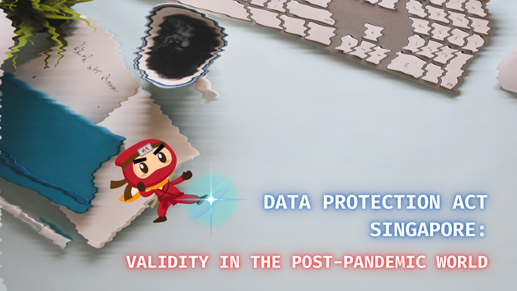 personal data protection act of singapore